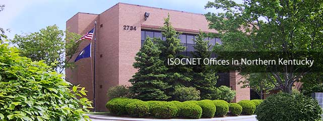ISOCNET of Northern Kentucky