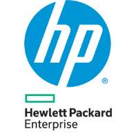 Hewlett Packard / Enterprise